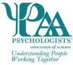 Logo of Psychologists' Association of Alberta
